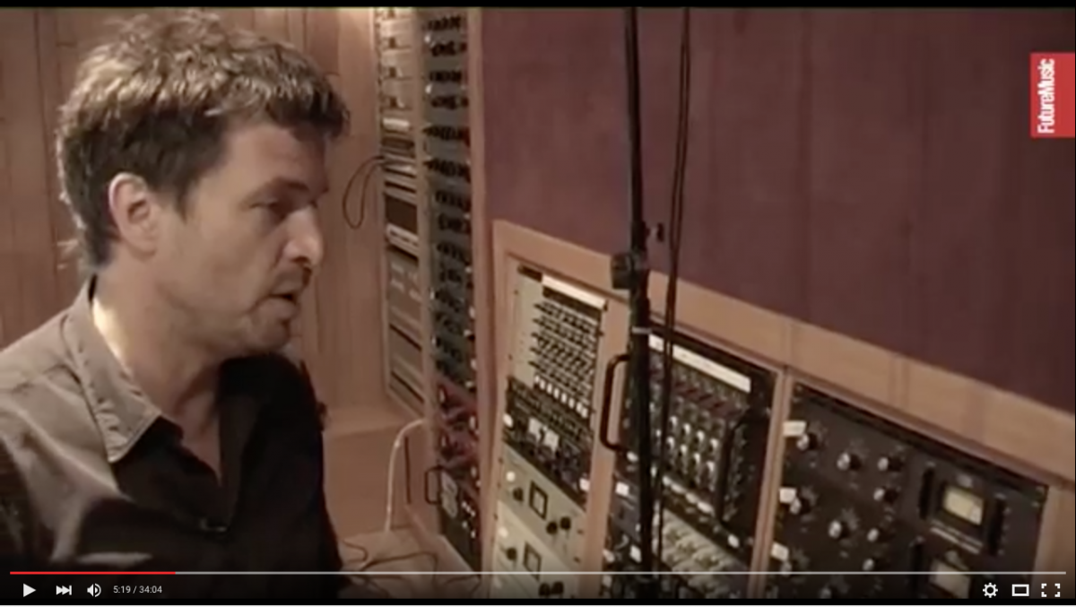 Phillipe Zdar on the making of the Phoenix Album, Wolfgang Amadeus Phoenix