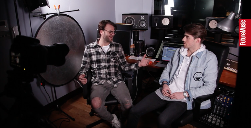 The Track: The Chainsmokers on making Roses