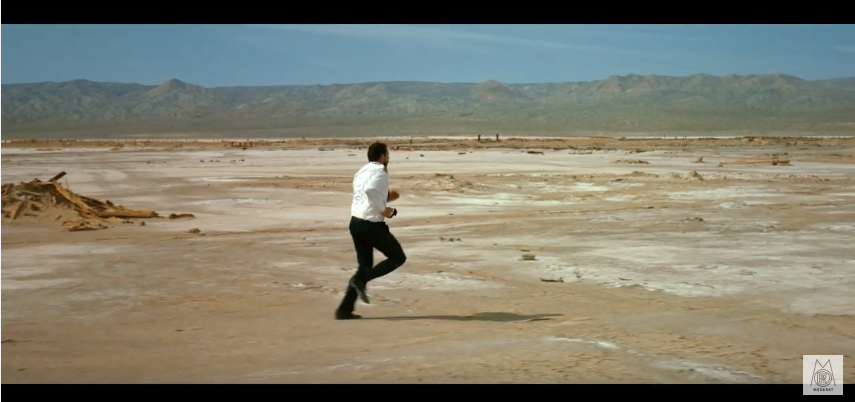 Moderat – Running (Official Video)