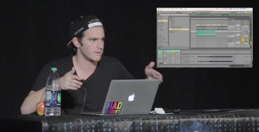 PRO PRESENTS: NGHTMRE Ableton Demo + Q&A @ The Loft UCSD