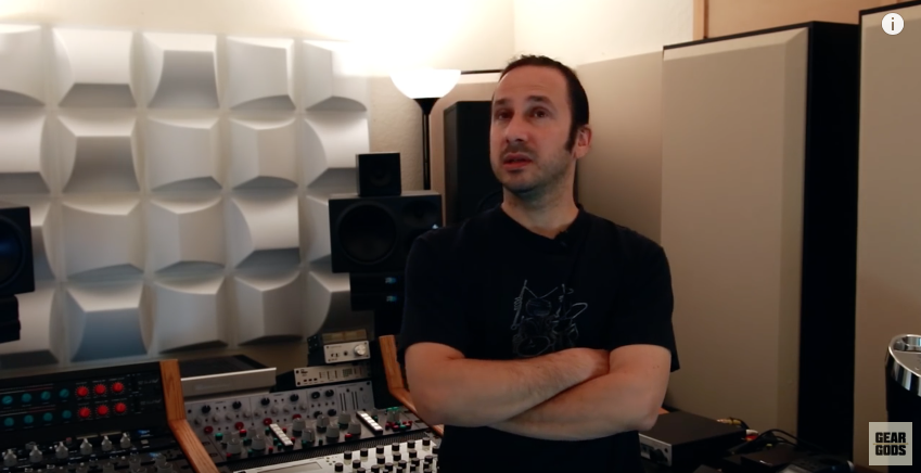MAOR APPELBAUM – In-Depth Interview With A Master of Mastering | GEAR GODS