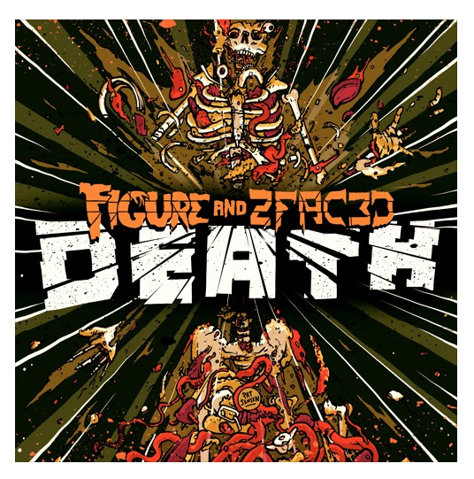 Figure And 2FAC3D – Death