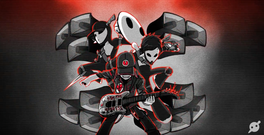 New track from Knife Party & Tom Morello!!  « Battle Sirens »