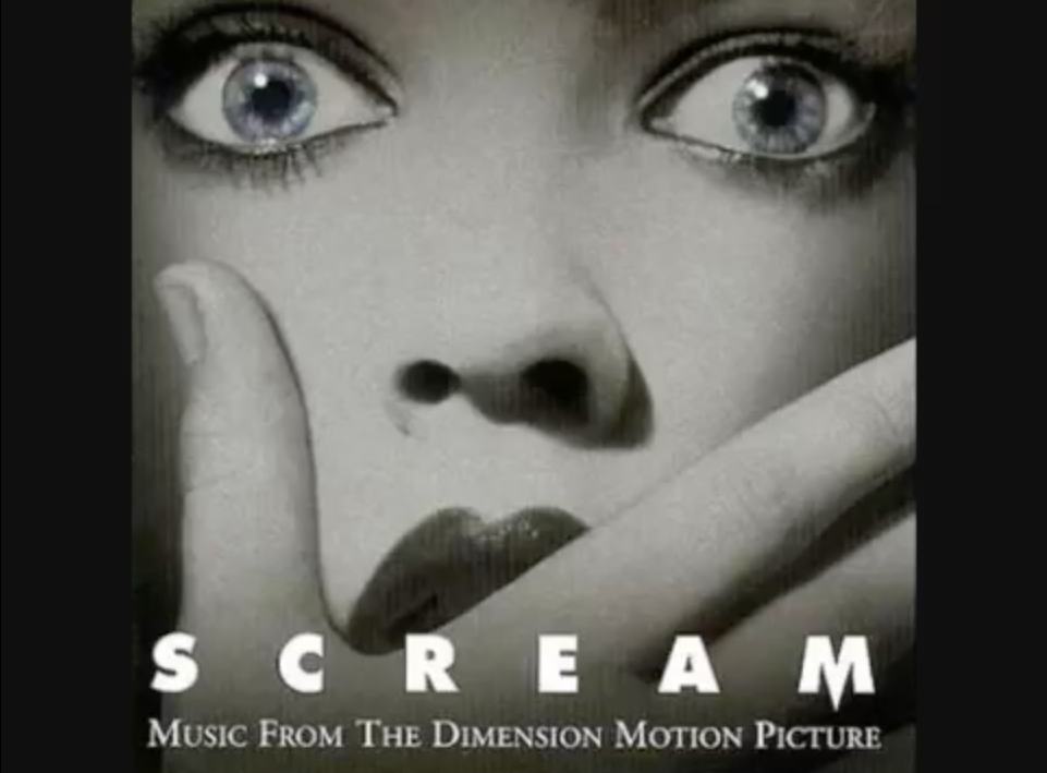 Throw back … well, a long time ago! Scream OST was lit fam ;-)