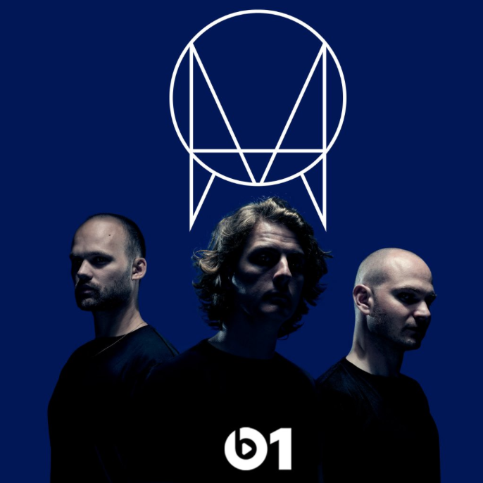 Noisia taking over OWSLA Radio #19