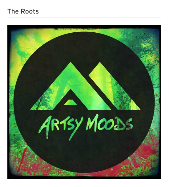 My Latest Track « The Roots », a heavy Electro/Bass/Jungle Terror experiment, is out now on all plateforms!!!!