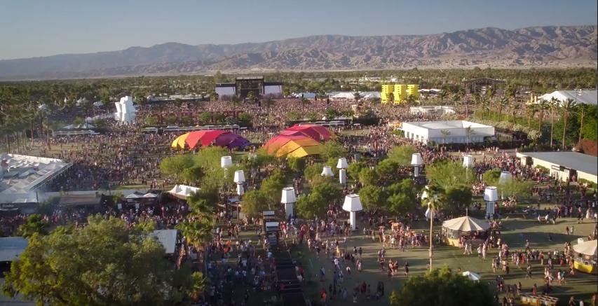 Coachella 2016 recap