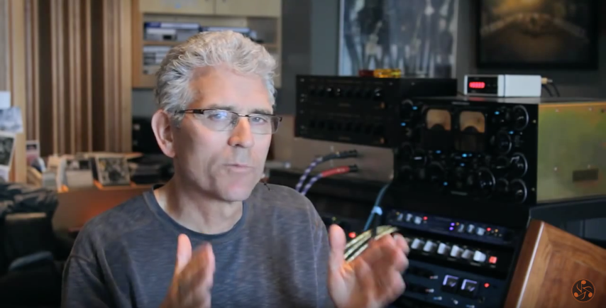 Greg Calbi: Exclusive Interview on Mastering Techniques