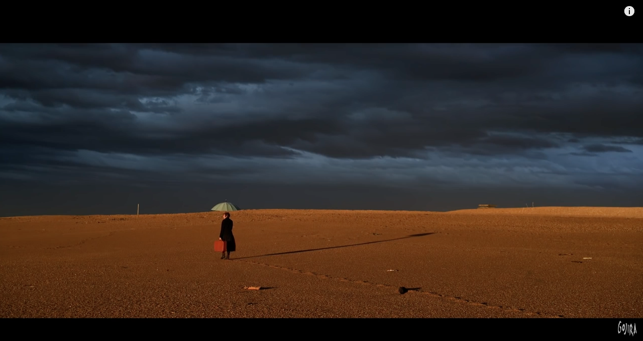 Gojira – Low Lands [Official Video]