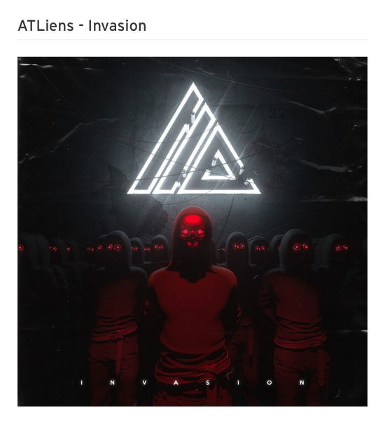 ATLiens push the boundaries of Future bass and Leftfield bass